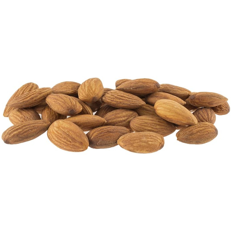 California Almonds, 100% Natural Badam Giri