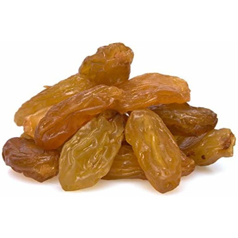 Dried Grape Kismis / Raisin