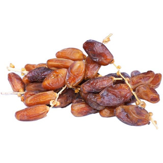 Buy dates online fresh Tunisian Dates - Kurma Tangkai