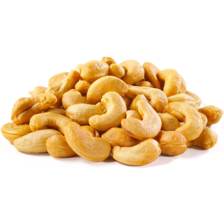 Roasted cashew