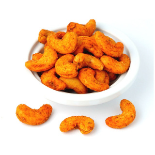 Spice Crispy Roasted Masala Cashew Nut