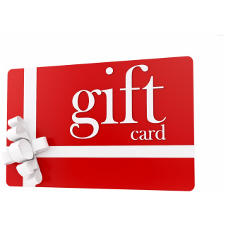 Mynuts Gift Card