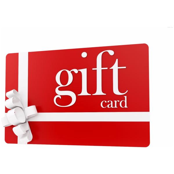 Mynuts Gift Card