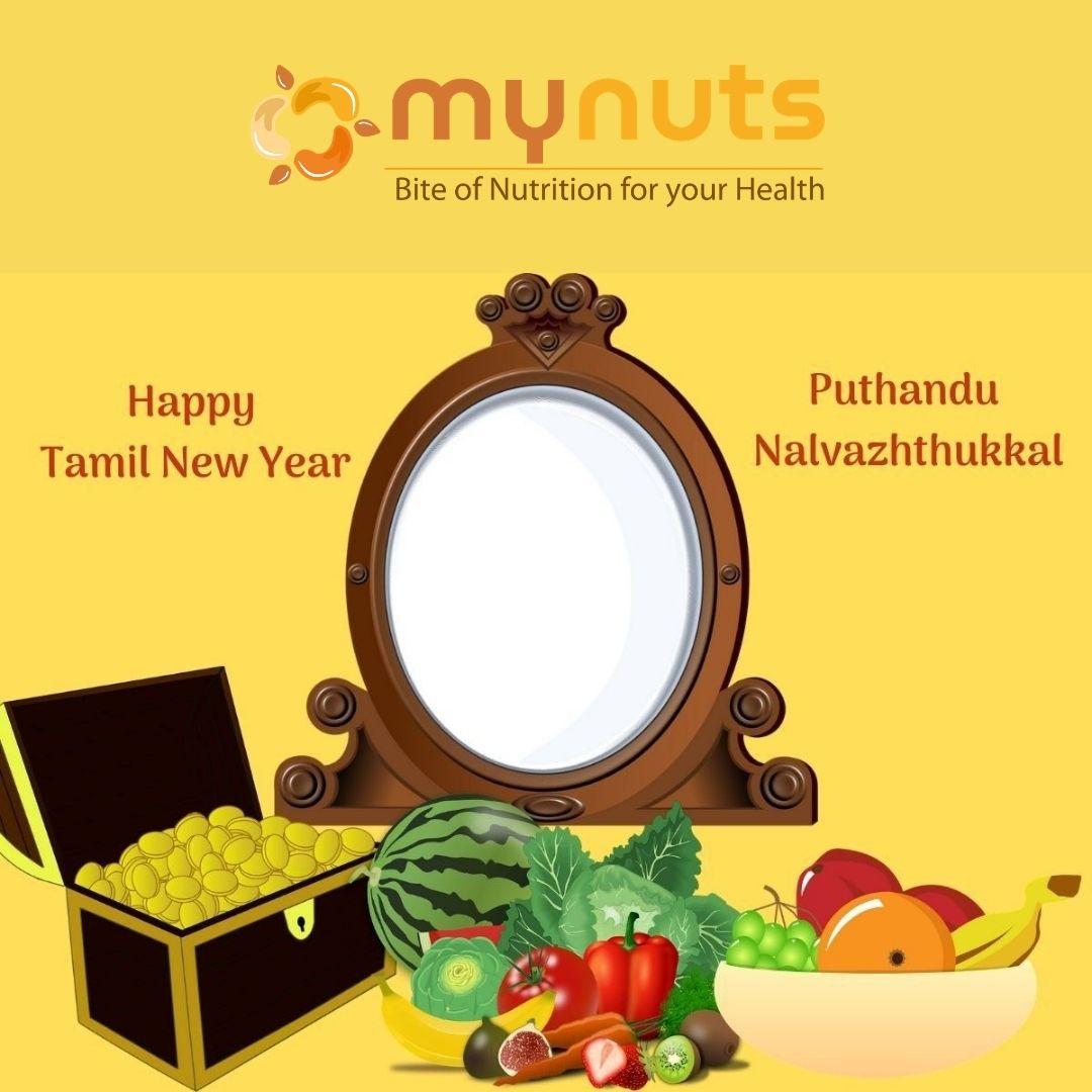 Happy Tamil New Year 2021: Puthandu Wishes