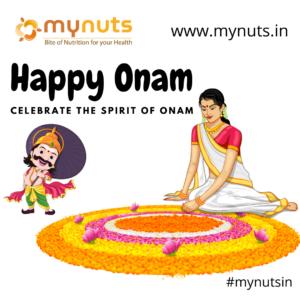 ONAM Holidays 2021 in Kerala – 20-23 August