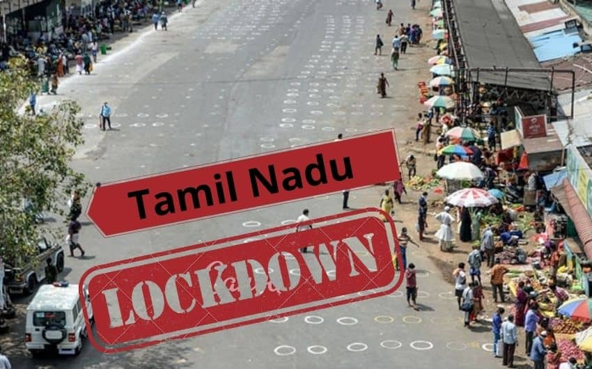 Tamil Nadu lockdown till August 9, 2021: Full List of Restrictions And Relaxations